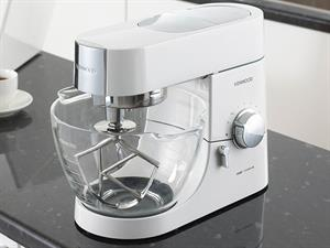 Kenwood AT550 Glass Mixing Bowl for Chef